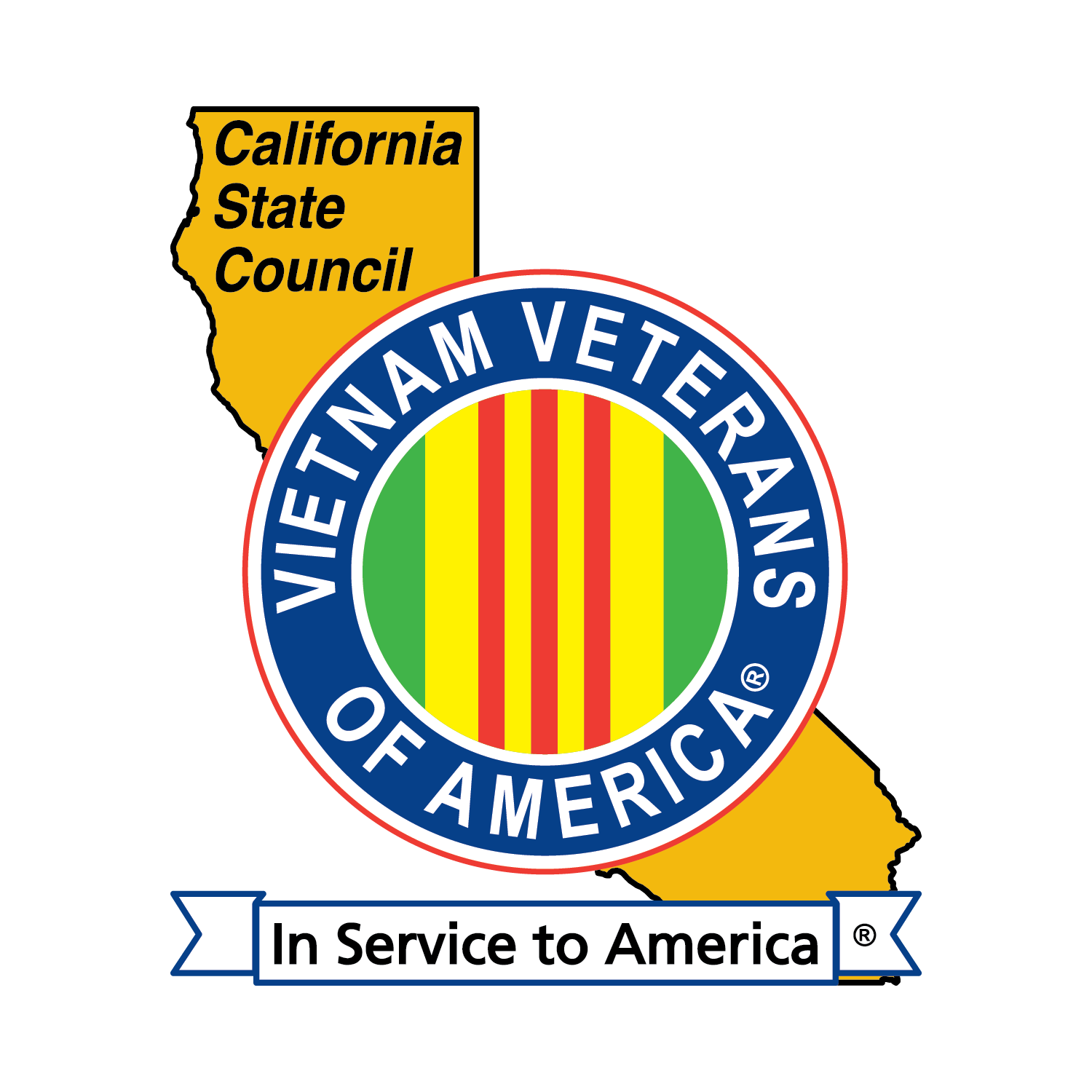 Vietnam Veterans of America, California State Council
